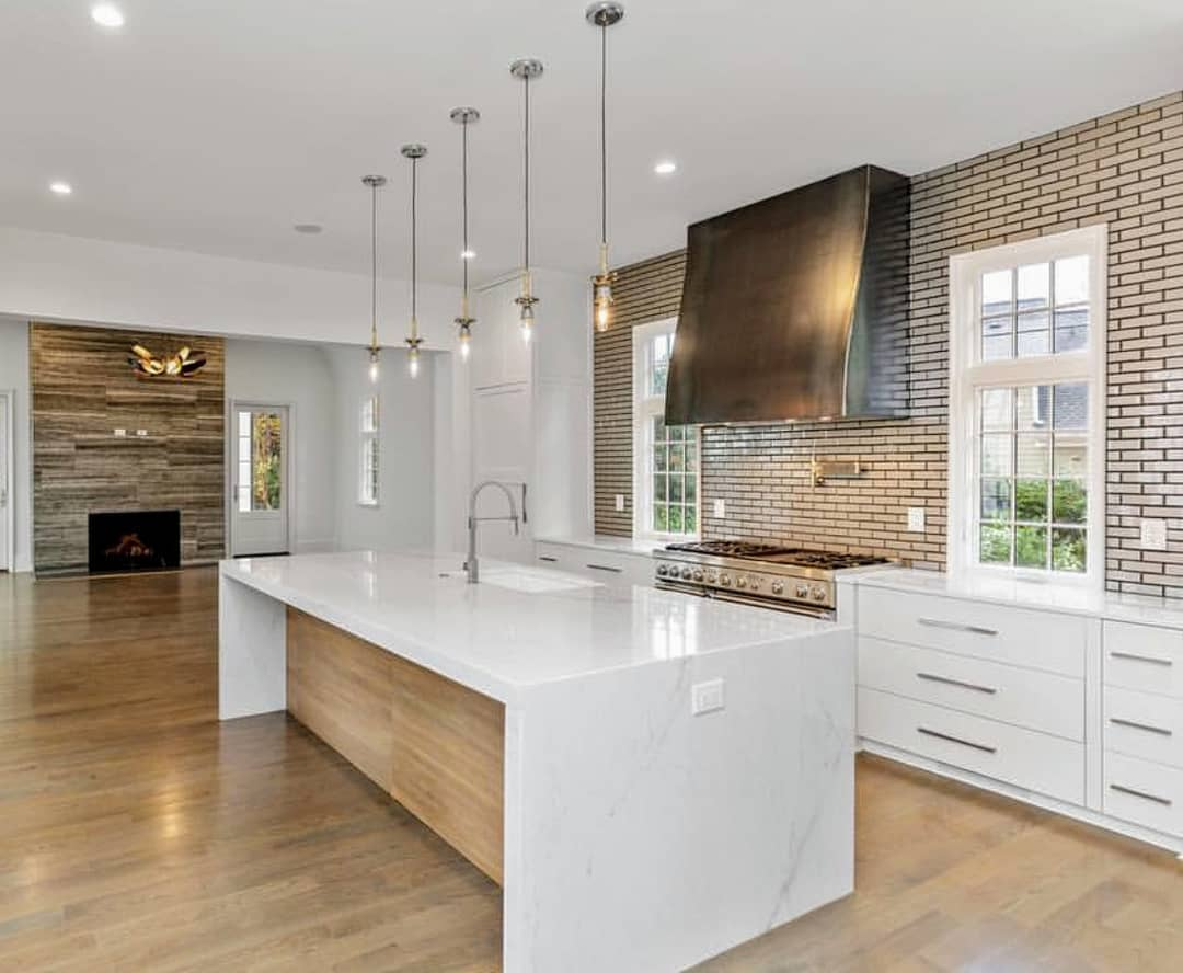 kitchen tile ideas in charlotte nc