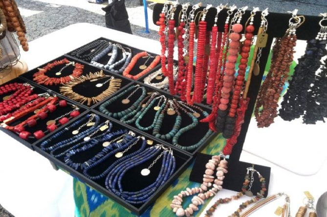 african-necklaces
