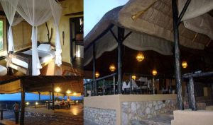 The top safari accommodations in Queen Elizabeth National Park