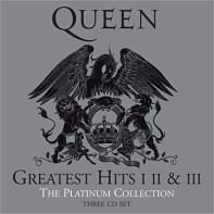 Coffret The Platinium Collection
