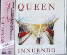 CD Single Japonnais