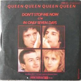 45 tours - France - réédition de 1979