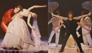 Photo du programme de 2015 © Béjart Ballet Lausanne