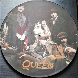 """12"""" Picture Disc UK"""