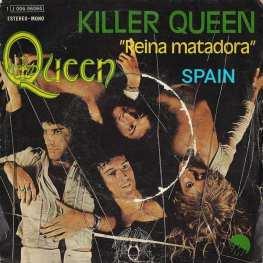 KQ Espagne
