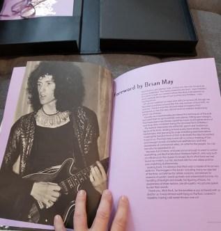 Killer Queen by Mick Rock 12