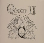 Queen II 40 Years Edition