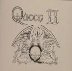 Queen II 40 Years Edition