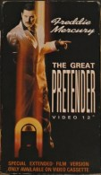 The Great Pretender VHS