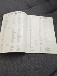 coffret complete works tour itinerary 2
