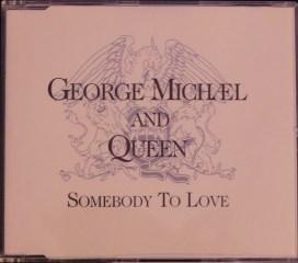 CD Single 2 titres UK