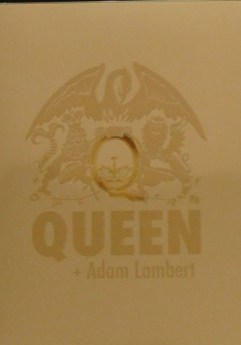 Queen+ Adam Lambert Live in Japan