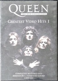 Greatest Video Hits 1