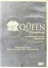 The Queen Symphoni (London 2002)