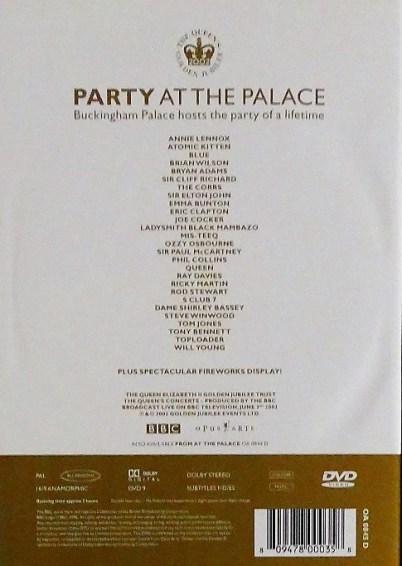 DVD BBC