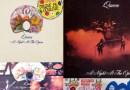 Bohemian Rhapsody, les pochettes.