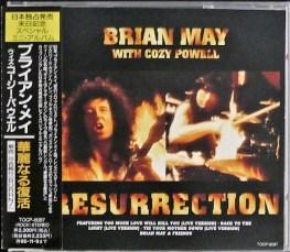 CD Japon