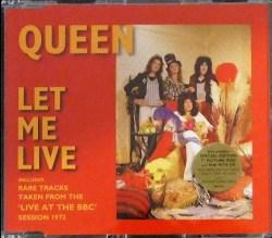 CD Single édition alternative