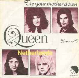45 tours Pays-Bas