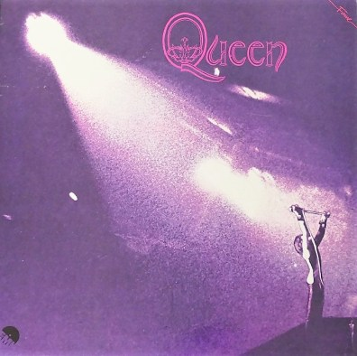 Queen album LP 33 tours