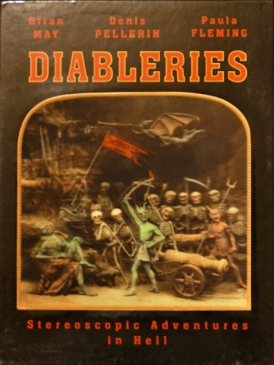 Diableries UK