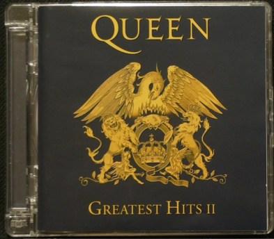 CD édition 2011