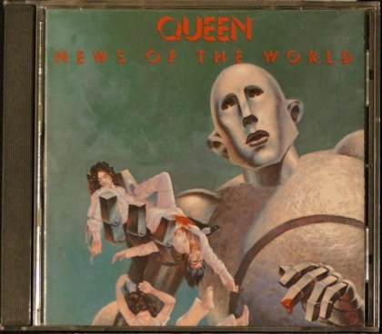CD USA 1991