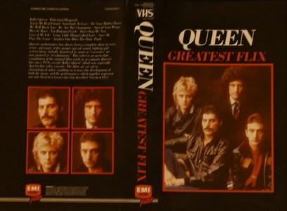 VHS UK 1981