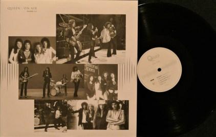 Triple LP Vinyle