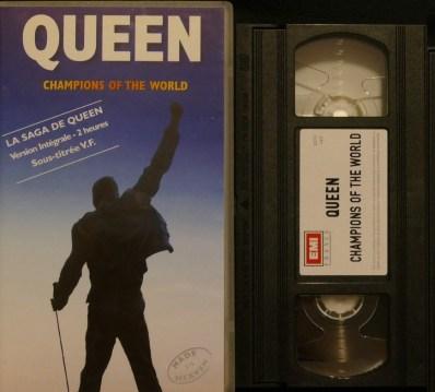 VHS France