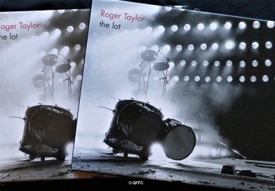 Roger Taylor The Lot