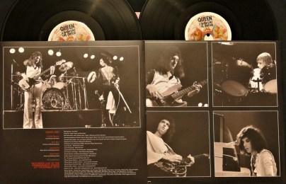 Coffret Deluxe LP
