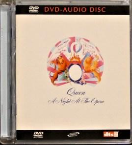 DVD Audio