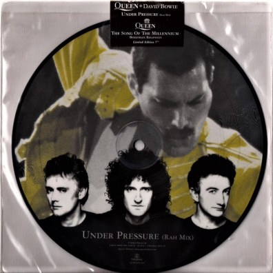 45 Tours Picture Disc