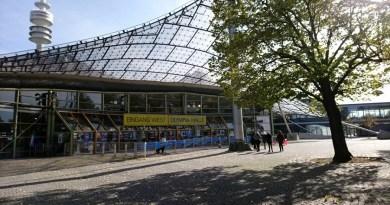 Les concerts de Queen à Munich