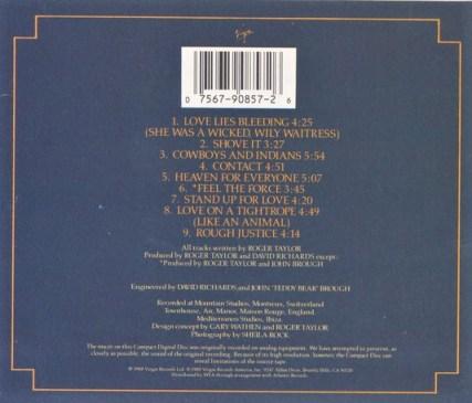 CD USA