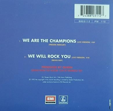 CD 2 titres France