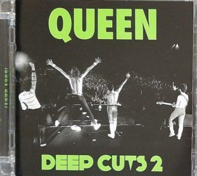 CD Deep Cuts 2