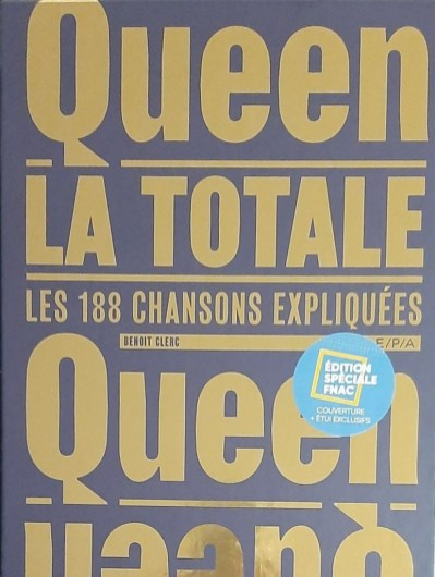 Edition Spéciale FNAC