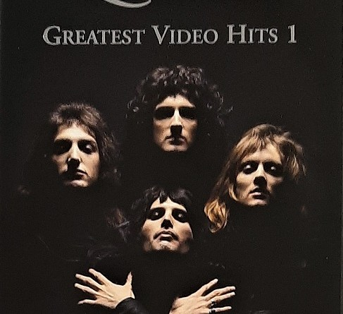 Greatest video hits