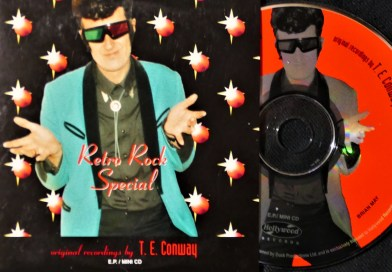 T. E. Conway – Retro Rock Special