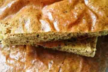 keto low grain free gluten free carb bread