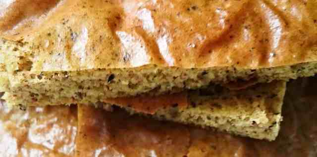 keto low grain free gluten free carb bread