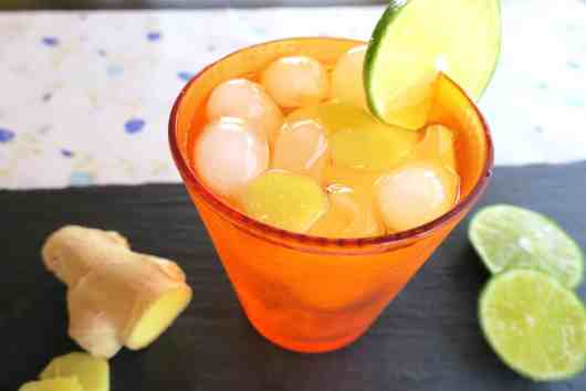 6 easy sugar free fruit drinks in 1 minute