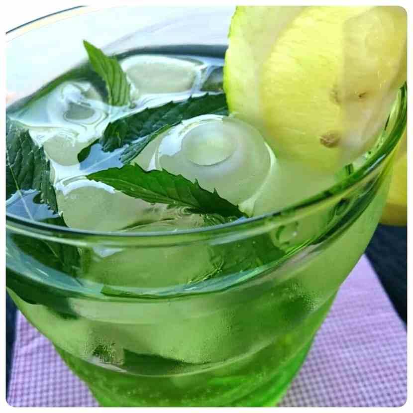 6 easy sugar free fruit drinks in just 1 minute