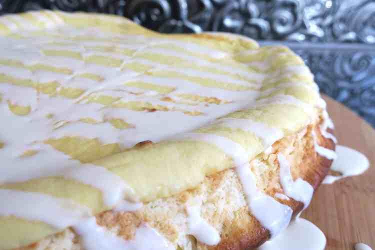 sugar free keto new york baked cheesecake 6