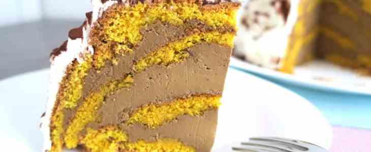 Sugar Free Keto Bullet Proof Coffee Cake