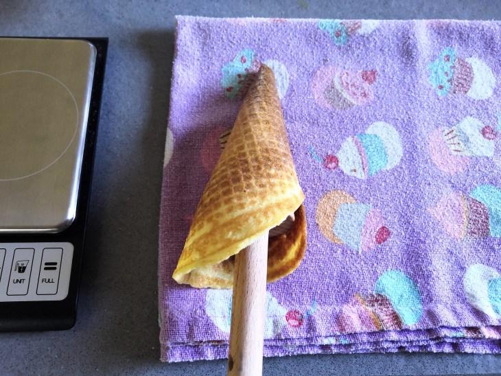 PerfectSugar Free & Low Carb Ice Cream Cones