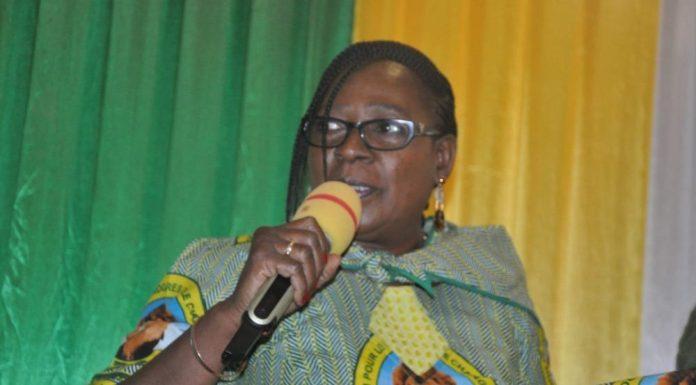Jacqueline KONATE Née SOURATIE