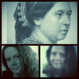 I was Queen Victoria 1819-1901 AD